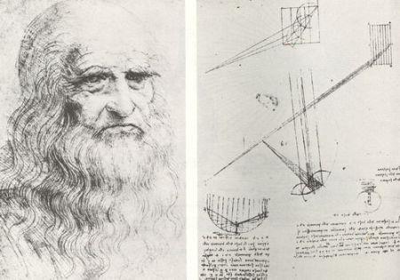 Da Vinci was a Change Agent, Are You?
